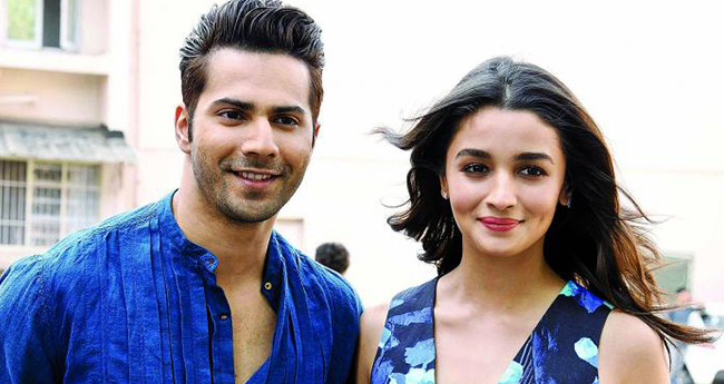 Video: Snakes On Set Stalled Shoot Of Varun Dhawan and Alia Bhatt Starrer 'Kalank'