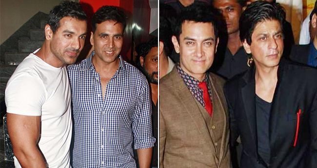 11 lesser known Bollywood stars were replaced by superstars for the films