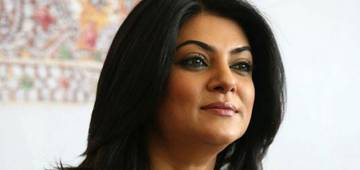Sushmita Sen Recalls How a 15-year-old boy Misbehaved with her at an event