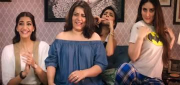 Veere Di Wedding's Latest Song 'Laaj Sharam' Out And It Has Bebo's Wedding Heebie-Jeebies