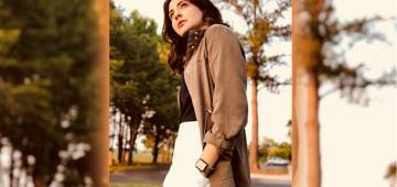Anushka Sharma Caught In A Pensive Mood, Shares The Pic On Instagram