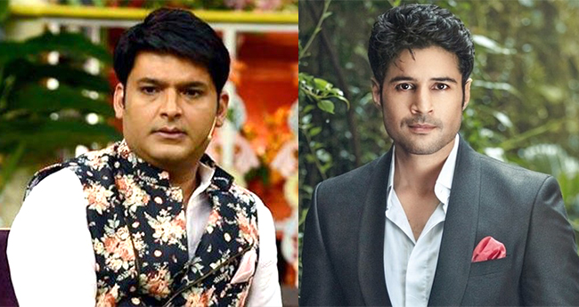 Rajeev Khandelwal In An Interview Says 'He Wants Kapil Sharma To Comeback'