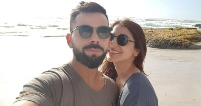 While Virushka's Bonding Pleases Everyone At IPL, Tweeps Are Already Expecting Good News Soon