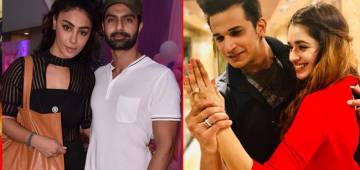 8 Engaged Television Celebs Who Set To Marry Soon