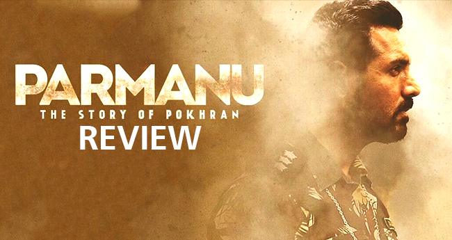 Film Review: As Per Critics 'Parmanu' Comes Best Out Of The Hindi Cinema