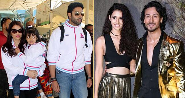 12 Times Bollywood Biggies and TV Stars Gave Us Major Twinning Goals