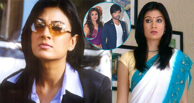 Well Known Hindi Shows You Might Memorize Himesh Reshammiya's Lady Love Sonia Kapoor From