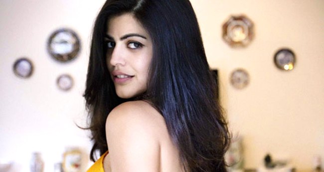 Pics: Shenaz Treasurywala Is Raising Temperatures In A Two-Piece, Looks Alluring