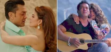 Race 3's Selfish: The song featuring Jacqueline, Salman and Bobby will leave you mesmerizing