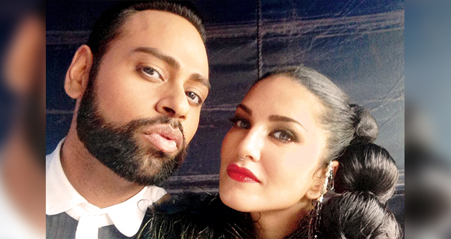 Sunny Leone Reveals She Had A Love At First Sight With VJ Andy In Bigg Boss
