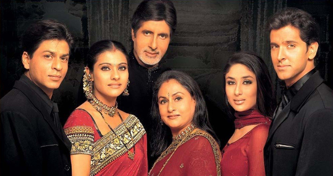 "All you need to know about Ekta Kapoor's remake of ""Kabhi Khushi Kabhi Gham"" as a daily soap"