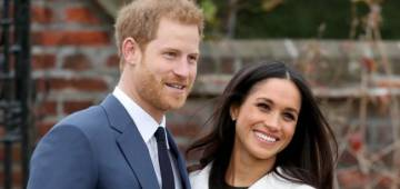 Some Women From Mumbai Slum Were Invited To Attend Prince Harry-Meghan Markle's Wedding