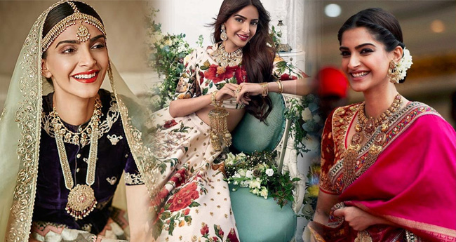 Video: To-be Bride, Sonam has a special advice to all the brides out there