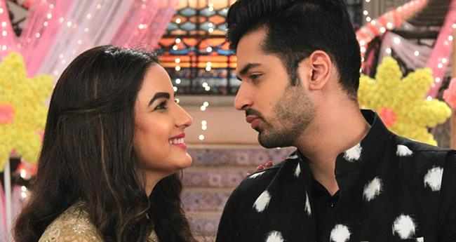 Rohan Gandotra and Jasmin Bhasin respond to rumors about Dil Se Dil Tak going off-air