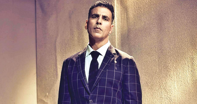 Akshay Kumar's Next Film Will Based On Social Issues, Will Highlight Problems Faced By Farmer