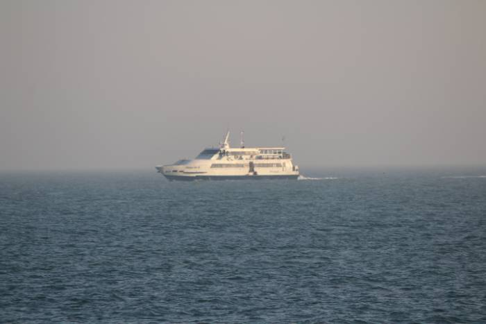 Mumbai To Goa Cruise Service Gets Delayed Due To The