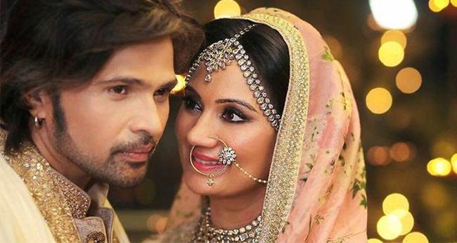 New Wifey Sonia Kapoor Is The Woman Behind Husband Himesh Reshammiya's Fitness