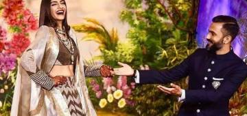 Sonam-Anand Wedding: Meaning of '#Everydayphenomenal' revealed by Anand Ahuja