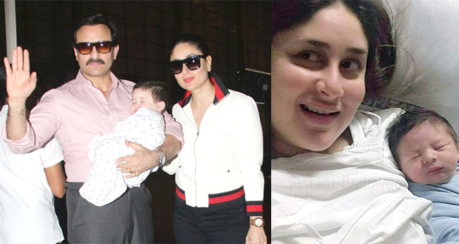 Kareena Kapoor Khan shares a message on mother's day, becomes the celebrity advocate of UNICEF India