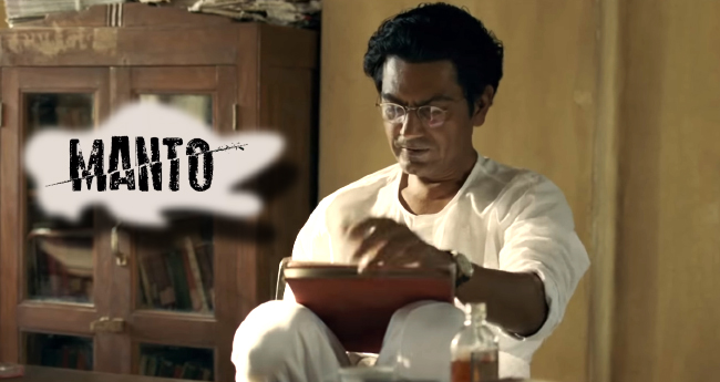 Nawazuddin's Rebellious And Fearless Role As An Urdu Writer Is Attracting Audience In Manto's Teaser