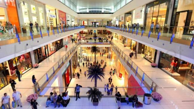 Why Theaters and Eateries Are Situated On Top Floor In Shopping Malls