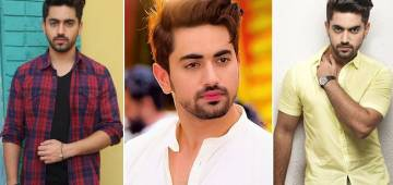 Birthday Boy Zain Imam Of 'Naamkarann' Fame Reveals His Likeness For Nina Dobrev
