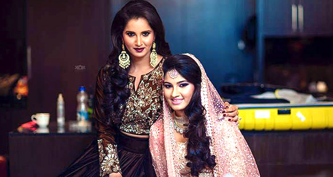 Anam Mirza to take divorce from husband Akbar Rasheed, meanwhile sister Sania announces for pregnancy