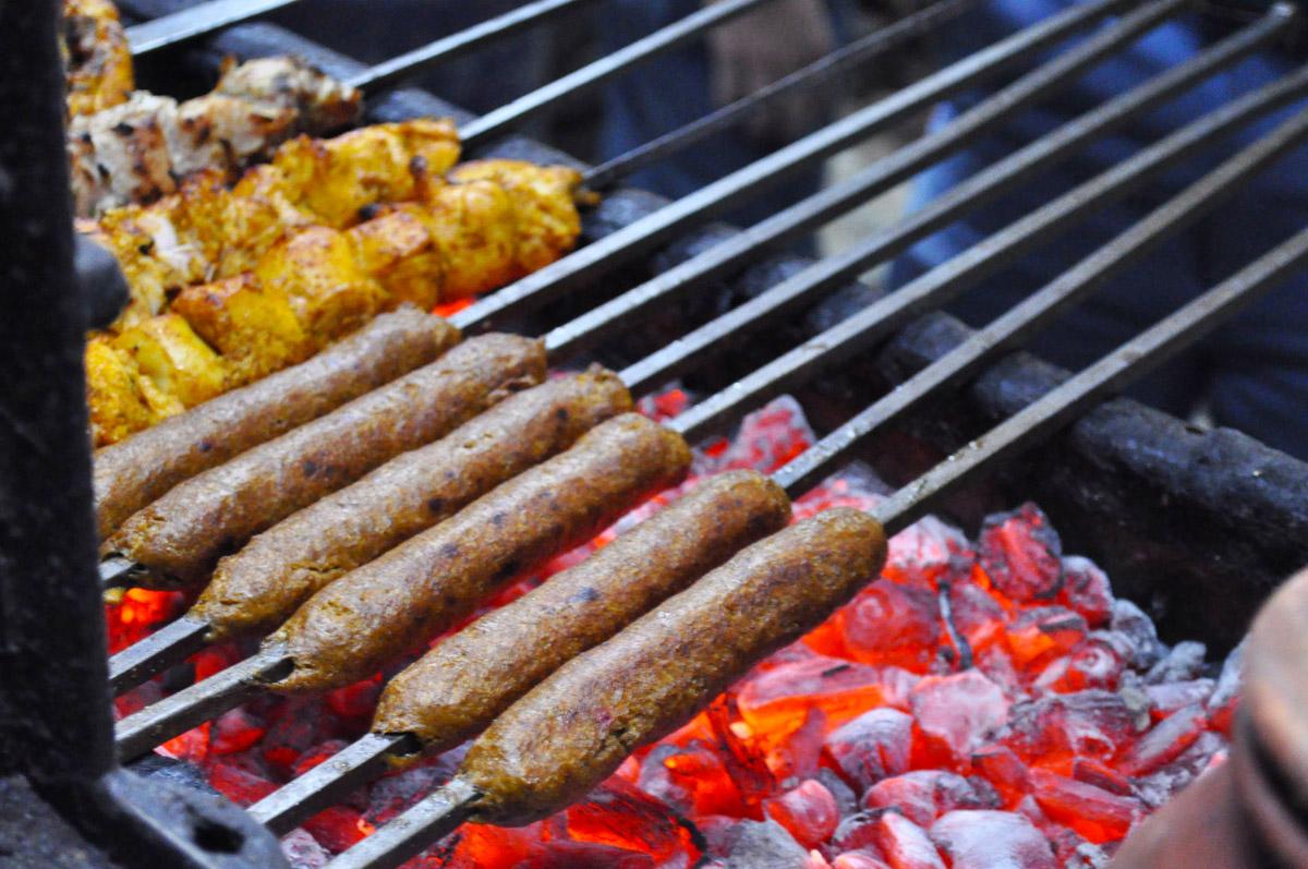rotten meat kolkata