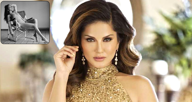 Sunny Leone's sizzling pictures are breathtaking and getting viral on social media