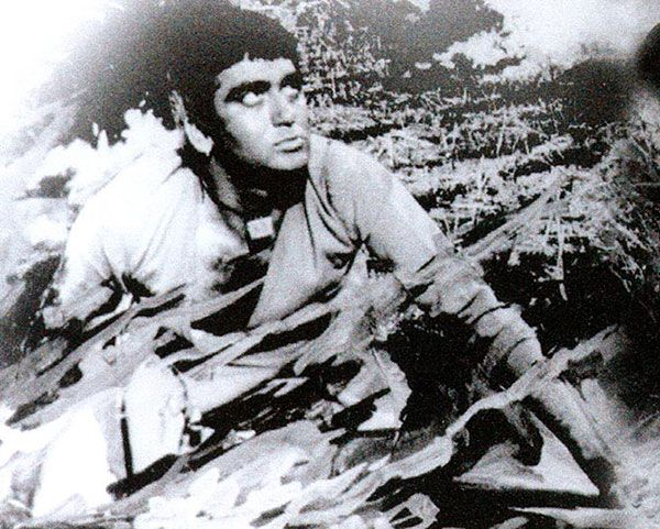 From Gabbar to Shamshera: Bolywood's fascination with ...