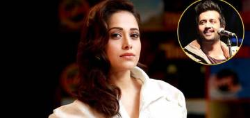 Sonu Ke Titu Ki Sweety actress Nushrat Bharucha collaborates with Atif Aslam for T-series music video