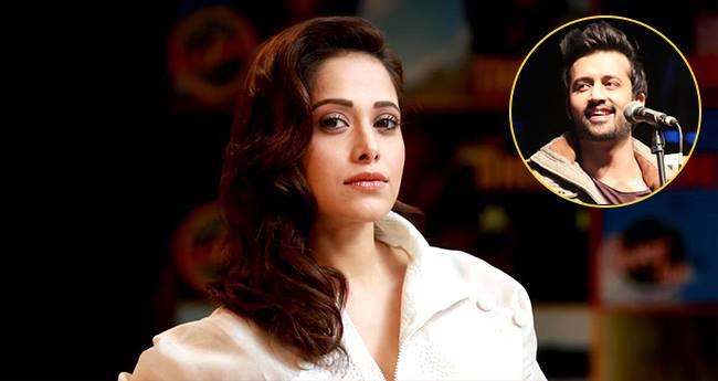 Sonu Ke Titu Ki Sweety actress Nushrat Bharucha collaborates with Atif Aslam for T-series music video