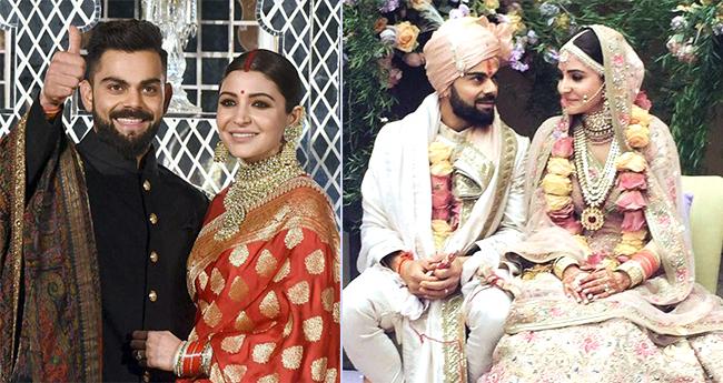 Anushka Sharma reveals the details she told Sabyasachi for designing her wedding dress