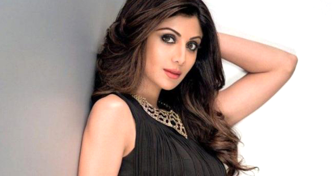 Shilpa Shetty Opens Up About Her Pregnancy Rumours