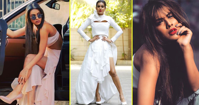 'Every day is a struggle, every day is a process to get there and I will get there' Says Nia Sharma
