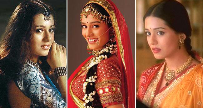 Happy 37th Birthday Amrita Rao: 5 Cute Images Which Will Remind Of Ishq Vishk Days