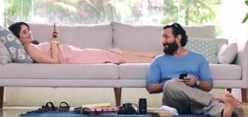 Kareena Kapoor Khan and Saif Ali Khan Latest Ad Video Shot In London Is Worth Watching