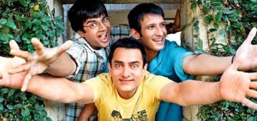 Time to Rejoice: 3 Idiots Sequal is Finally Happening, confirms Rajkumar Hirani