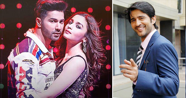 After Bigg Boss, Hiten Tejwani Will Be Seen In Alia Bhatt & Varun Dhawan's Next