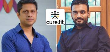 Mukesh Bansal – The Founder Of CureFit Who Encouraged Several To Stay Fit