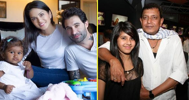 12 Bollywood And TV Celebs Who Adopted Kids