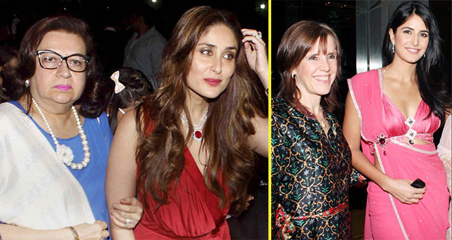 13 Stylish Moms of Beautiful Bollywood Babes