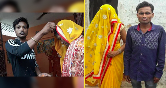 In Kanpur, Uttar Pradesh, A Man Helped His Wife To Get Married To Her Lover