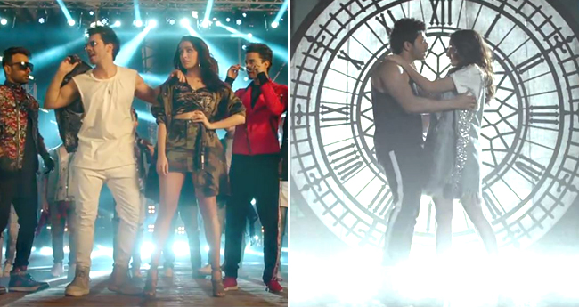 High-Rated Gabru From Nawabzaade Is Out! Varun-Shraddha's Uber Cool Dance Moves Will Set You Grooving