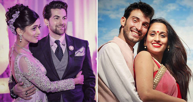 4 Bollywood Pairs And Their Stunning Pre-Wedding Shoots