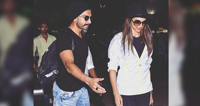 Deepika-Ranveer all set to follow Virushka's path for their big day