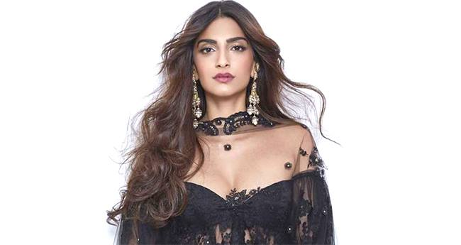 Sonam Kapoor Reveals Her First Birthday Plans After Wedding And Its Pretty Exciting
