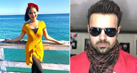 Mithun Chakarborty's Son Mahaakshay To Marry Actress Madalsa Sharma In July