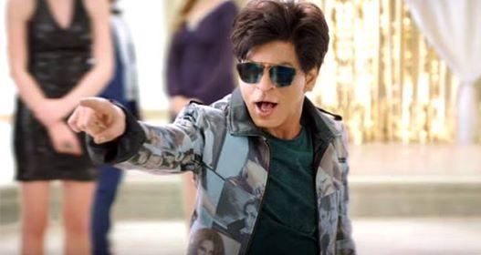 Zero: Shah Rukh Khan Rehearses On Affoo Khuda, Shashi Kapoor's Iconic Number