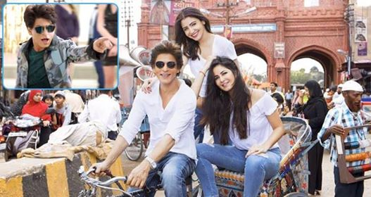 Shah Rukh Khan Starrer Salute Will Get Delayed Due To His Shoot For Zero